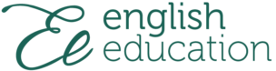 Logo English Education croped